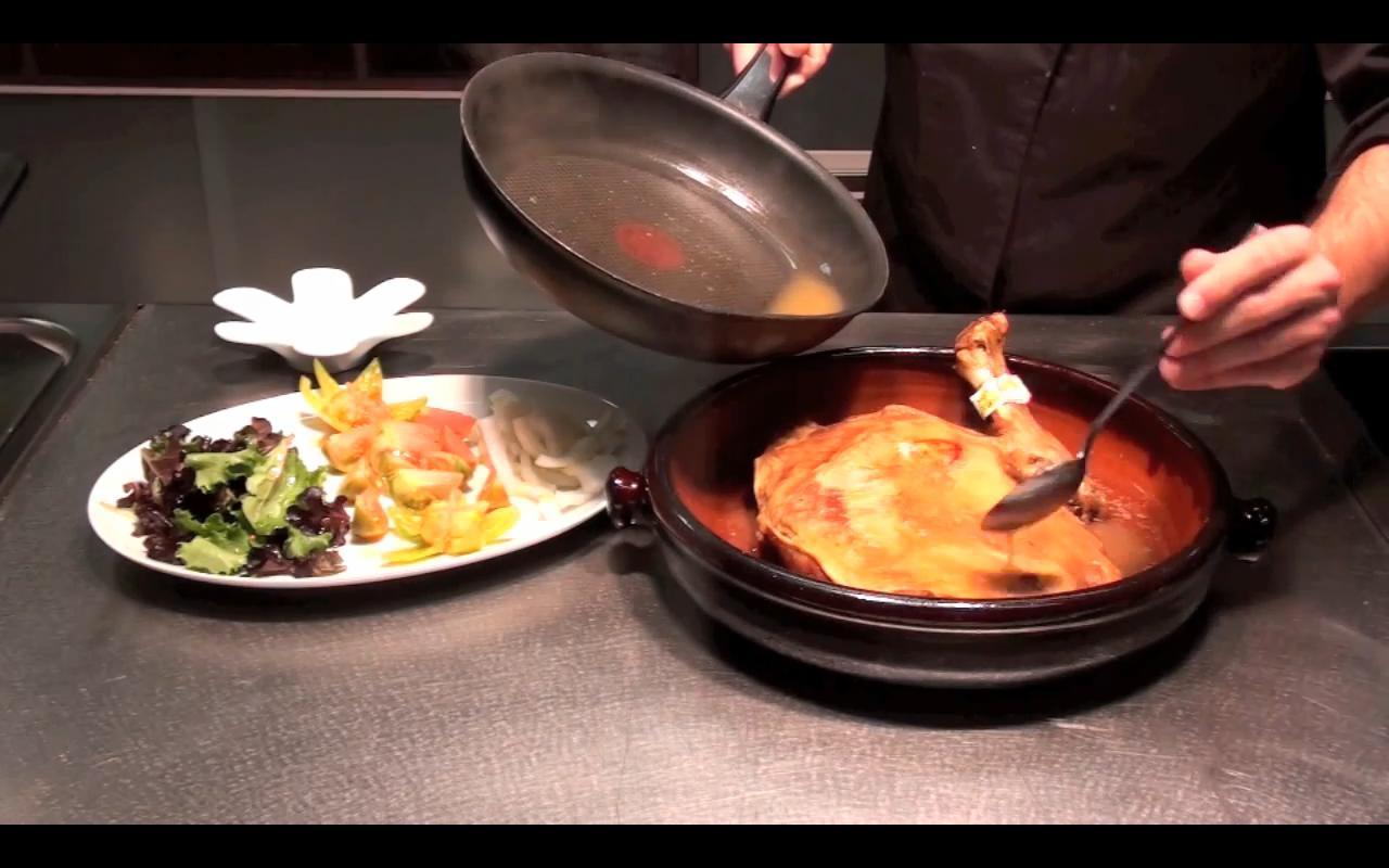 Cocina v gama latest iv y v gama en el sector horeca with cocina v gama stunning canelones de - Cocina quinta gama ...