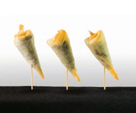 conos de arroz con chipiron 2